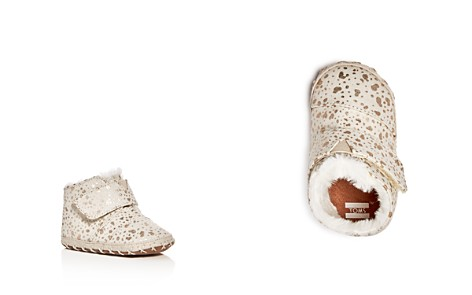 TOMS Girls' Tiny Cuna Faux-Fur Booties - Baby - Bloomingdale's_2