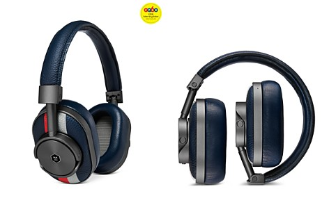 Master & Dynamic MW60 Wireless Over-Ear Headphones - GQ60, 100% Exclusive - Bloomingdale's_2