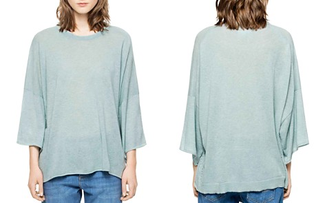 Zadig & Voltaire Carol Cashmere Sweater - Bloomingdale's_2