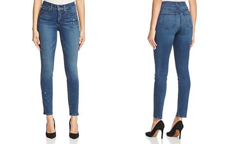 NYDJ Ami Jewel Embellished Skinny Ankle Jeans in Pioneer - 100% Exclusive - Bloomingdale's_2