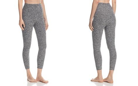 Beyond Yoga High Rise Capri Leggings - Bloomingdale's_2