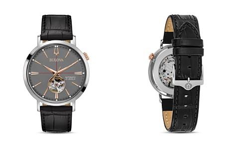 Bulova Classic Slim Watch, 41mm - Bloomingdale's_2