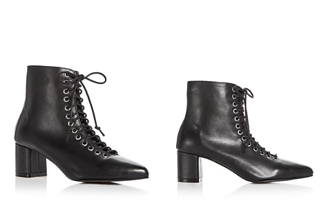 Archive Women's Jane Leather Block Heel Booties - Bloomingdale's_2
