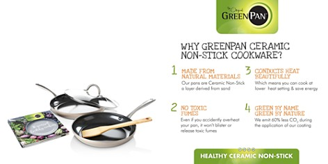 GreenPan Limited Edition 10th Anniversary 5-Piece Ceramic Nonstick Cookware Set - Bloomingdale's_2
