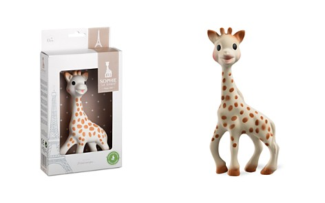 Sophie la Girafe Infant Teether - Ages 0+ - Bloomingdale's_2