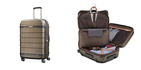 Hartmann Century Hardside Carry On Expandable Spinner - Bloomingdale's_2