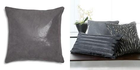 "Donna Karan Moonscape Decorative Pillow, 16"" x 16"" - Bloomingdale's_2"
