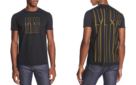 LVL XIII Graphic Logo Crewneck Short Sleeve Tee - 100% Exclusive - Bloomingdale's_2