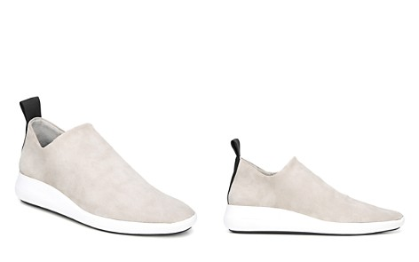 Via Spiga Women's Marlow Suede Slip-On Sneakers - Bloomingdale's_2