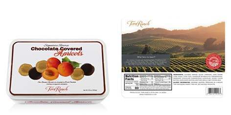 Torn Ranch® Chocolate-Dipped Apricots - Bloomingdale's_2