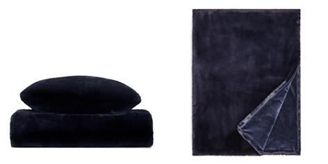 Hudson Park Jewel Tone Faux Fur Collection - 100% Exclusive - Bloomingdale's Registry_2