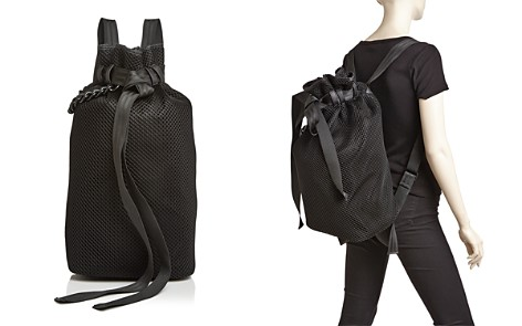 KENDALL and KYLIE Dina Mesh Backpack - Bloomingdale's_2