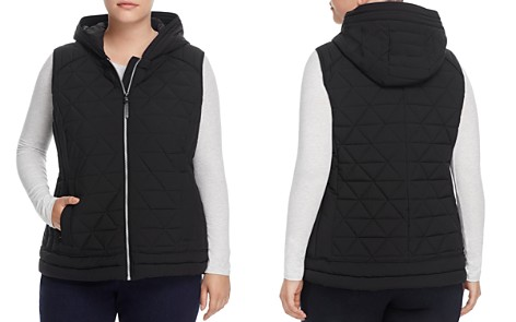 Marc New York Performance Plus Sage Hooded Quilted Vest - Bloomingdale's_2