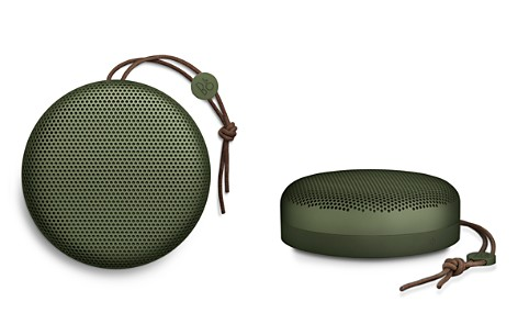 B&O PLAY by BANG & OLUFSEN A1 Bluetooth Speaker - Bloomingdale's Registry_2