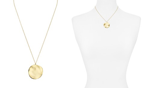 "Gorjana Chloe Adjustable Necklace, 16"" - 100% Exclusive - Bloomingdale's_2"