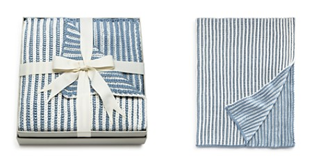 Elegant Baby Boys' Twisted-Yarn Blanket - Bloomingdale's_2