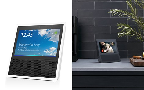 Amazon Echo Show - Bloomingdale's_2