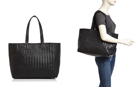 Deux Lux Baxter Woven Tote - 100% Exclusive - Bloomingdale's_2