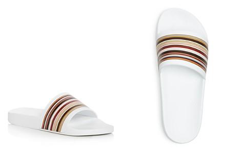 Paul Smith Men's Ruben Slide Sandals - Bloomingdale's_2