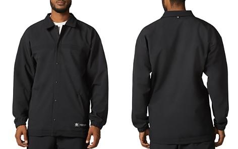 adidas Originals CR8 Coach's Jacket - Bloomingdale's_2
