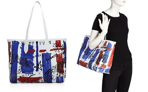 Burberry Union Jack Doodle Tote - Bloomingdale's_2