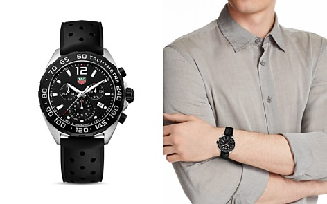 TAG Heuer Formula I Watch, 43mm - Bloomingdale's_2