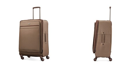 Hartmann Century Softside Medium Journey Expandable Spinner - Bloomingdale's_2