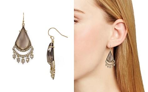 Alexis Bittar Crystal Lace Chandelier Earrings - Bloomingdale's_2