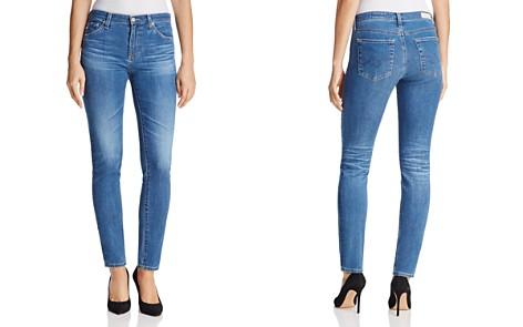 AG Prima Mid-Rise Jeans in 14 Years Blue Nile - 100% Exclusive - Bloomingdale's_2