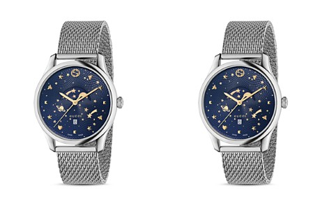 Gucci G-Timeless Watch, 40mm - Bloomingdale's_2
