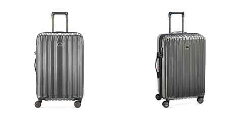 "Delsey Chromium Lite 25"" Expandable Upright Spinner - Bloomingdale's_2"