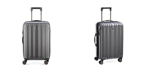 "Delsey Chromium Lite 21"" Carry On Expandable Spinner - Bloomingdale's_2"
