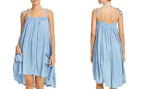 Muche et Muchette Olivia Casual Dress Swim Cover-Up - Bloomingdale's_2