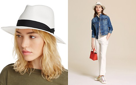 rag & bone Panama Wide Brim Hat - Bloomingdale's_2