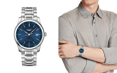 Longines Master Collection Watch, 40mm - Bloomingdale's_2