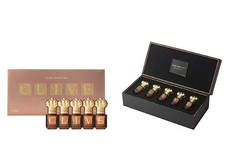 Clive Christian Private Collection Masculine Large Perfume Traveler Gift Set - Bloomingdale's_2