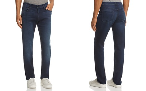 J Brand Kane Straight Fit Jeans - 100% Exclusive - Bloomingdale's_2