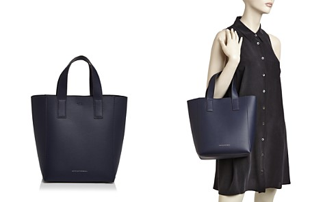 Loeffler Randall Ribbon Saffiano Leather Tote - Bloomingdale's_2