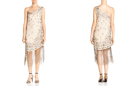 Haute Hippie Mojave Desert Embellished Silk Dress - Bloomingdale's_2
