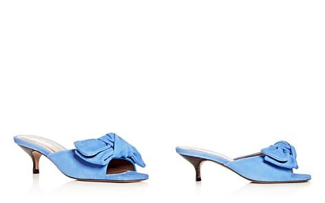 Carel Women's Sirus Suede Slide Sandals - Bloomingdale's_2