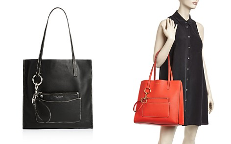 MARC JACOBS The Bold Grind Leather Tote - Bloomingdale's_2