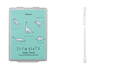 Too Cool For School Dinoplatz Magic Wand For Lip & Eye Makeup Remover - Bloomingdale's_2