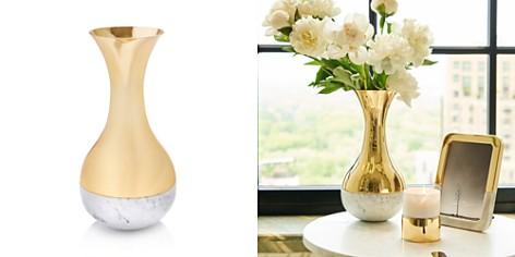 ANNA by RabLabs Dual Vase - Bloomingdale's_2