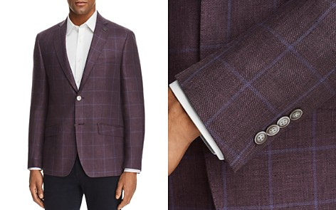 Psycho Bunny Window Slim Fit Sport Coat - Bloomingdale's_2