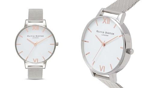 Olivia Burton White Dial Watch, 38mm - Bloomingdale's_2