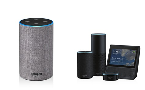 Amazon Echo (2nd Generation) - Bloomingdale's Registry_2