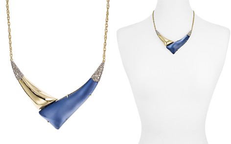 "Alexis Bittar Sharp Horn Necklace, 18"" - Bloomingdale's_2"