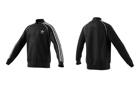 Adidas Unisex Track Jacket - Big Kid - Bloomingdale's_2
