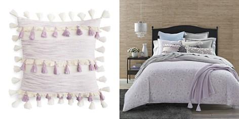 "Sky Space Dye Tassel Decorative Pillow, 20"" x 20"" - 100% Exclusive - Bloomingdale's_2"