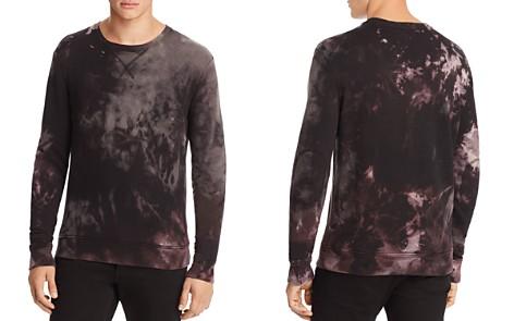 ATM Anthony Thomas Melillo Tie Dye Crewneck Sweatshirt - Bloomingdale's_2